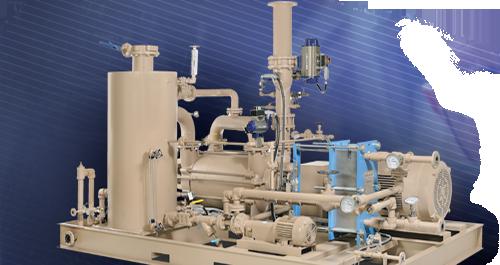 Industrial Vacuum Pumps And Systems Dekker Vacuum